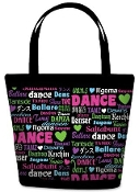 Dance International Tote