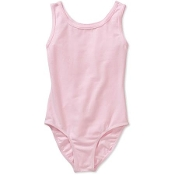 Danskin Girls' Tank Leotard