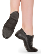 Revolution Dancewear Premium Pull-on Jazz Boot
