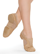 Revolution Dancewear Premium Slip-On Jazz Shoe