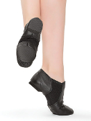 Revolution Dancewear Stretch Jazz Boot