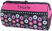Flower Power Duffel