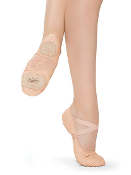 Revolution Dancewear Advanced Split-Sole Ballet Shoe