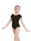 Revolution Dancewear Rhinestone Crisscross Back