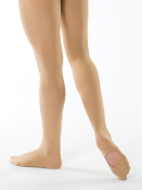 Revolution Dancewear Color-Flow Convertible Tights