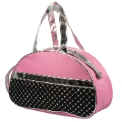 Dance Duffle Moon Bags